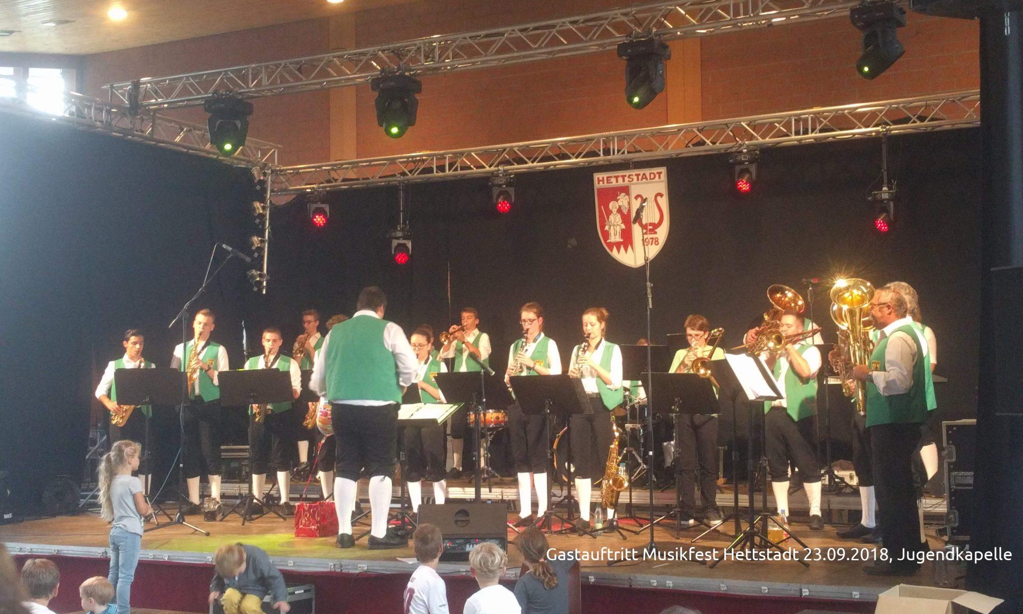 Aalbachtaler-Musikverein